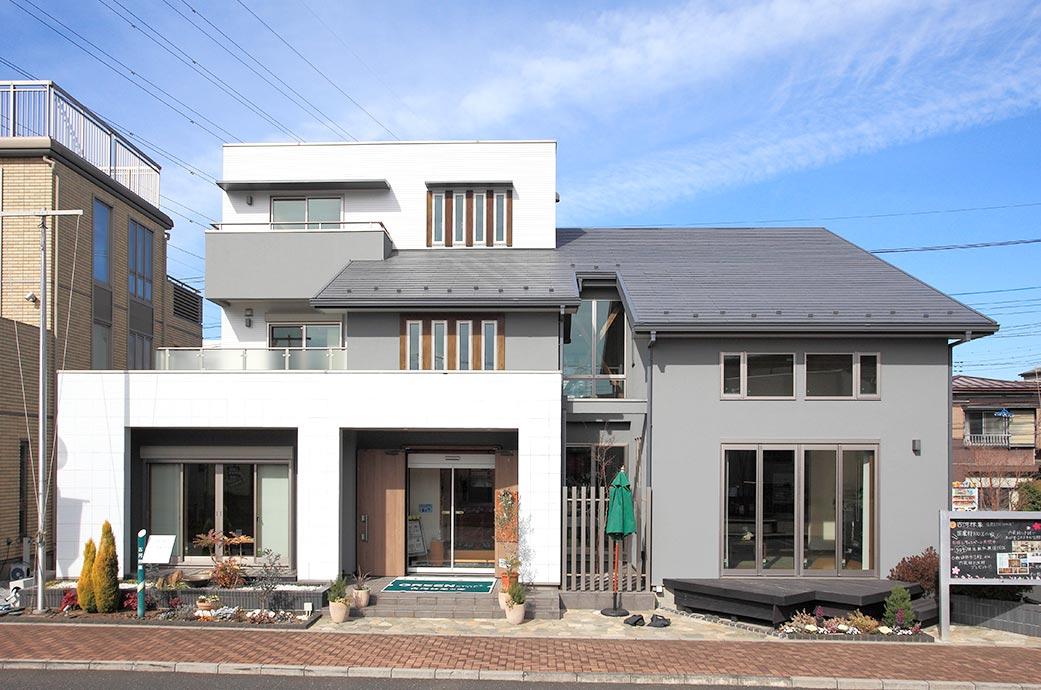 100%国産材で建てる家 Fine