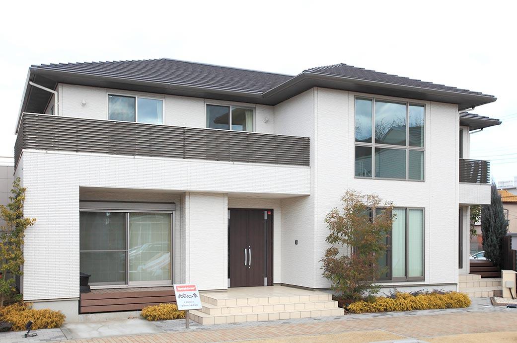 新・大安心の家
