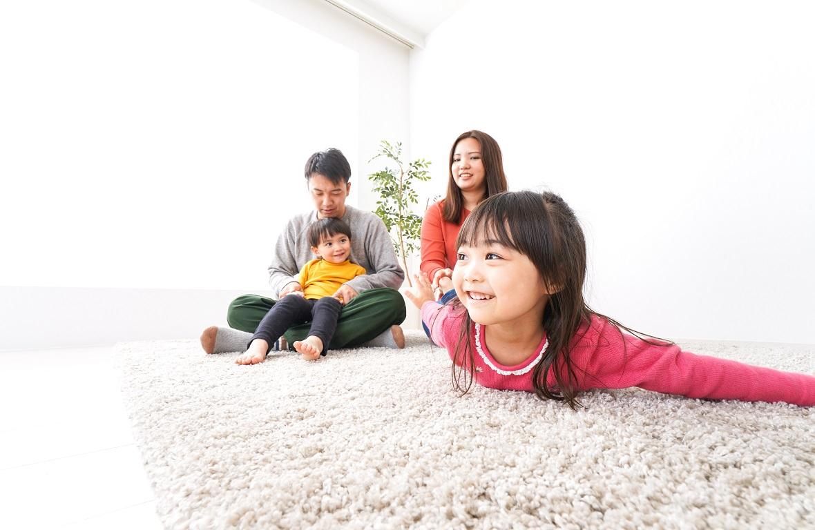 子育てしやすい街「久喜市」の支援サービス〜埼玉県で1位に選ばれたことも